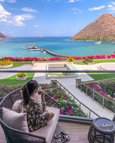 at Reason – There are 205 guest rooms & suites at AYANA Komodo Resort with full ocean view. Wake up in… Komodo Island, Guest Rooms, Spas, Villas, Resorts, Wake Up, Bali, Tourism, Restaurants