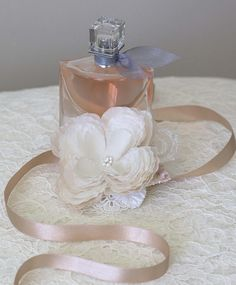 Check out this item in my Etsy shop https://www.etsy.com/uk/listing/541397679/bridal-corsage-wrist-corsage-prom