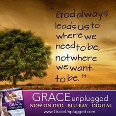 About grace unplugged on pinterest grace o malley amazing grace