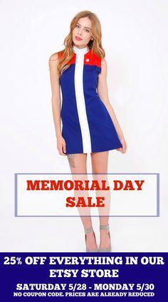 memorial day offers ebay