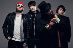 Skindred Announce UK Autumn TourWithGuitars
