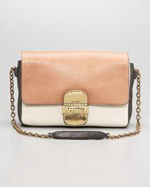 Marc Jacobs Color Block bag