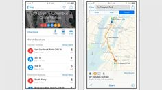 Apple Announces iOS 9 With Proactive Siri, Maps Transit and iPad Multitasking  #AppleMaps #GameplayKit #HealthKit #HomeKit #iHealth #iOS9 #iOS9beta #iPadMultitasking #MapsTransit #ModelI/O #MultiView #Notes #ProactiveSiri #ReplayKit #siri Apple has announced iOS 9, an update to its mobile operating system that has been refined from the ground up. iOS 9 makes the entire operating system...