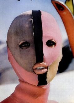#PUCCI Ski Mask