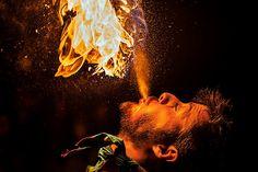 Fires de Girona - Correfoc