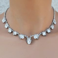 Weddingsparkles.com necklace