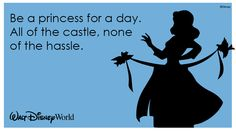 Be a princess for a day #Cinderella #WaltDisneyWorld
