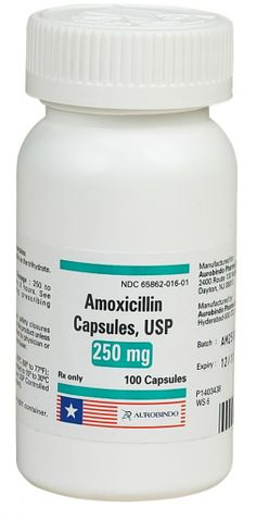 Amoxicillin  is a medicine that is used for treating various types of infections in adults and children. It is an antibiotic that works by preventing bacteria from making cell walls, which eventually causes the bacteria to die