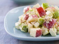 Apfel-Sellerie-Salat ist ein Rezept mit frischen Zutaten aus der Kategorie Gemüsesalat. Probieren Sie dieses und weitere Rezepte von EAT SMARTER!