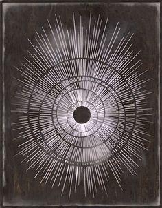 palden weinreb / Sacred Geometry <3