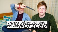 How do you get a guy to notice you (on @YouTube)?  http://youtube.com/nikinsammy http://twitter.com/nikinsammy http://facebook.com/nikinsammy
