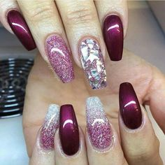Rood & Glitter