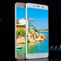 """M5 5"""" Unlocked Dual SIM Android Smartphone Qcta Core 8GB Cell Phone US Plug #Unbranded"""