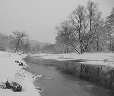 """""""hiver"""" par Martin Zeinelov, via 500px."""