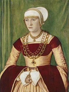 1528 bavaria | Barthel Bruyn 1528