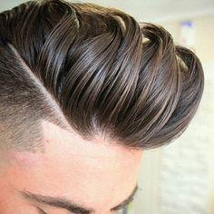 #HairMenStyle ✂️