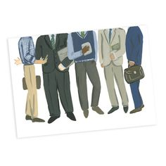 Brothers who work hard for Jehovah, whether they be in full time service, Bethelites, construction workers for LDC, Congregation elders -- they are truly appreciated!  Many brothers around the world, with different backgrounds, cultures and languages, all share the same love and joy when working hard in Jehovahs organization. This design, excluding faces, can show the many different brothers from around the world.  A card like this for them can help us show a little bit of how much we…