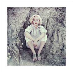 """Выставка """"Marilyn Forever"""" в Мультимедиа Арт Музее"""