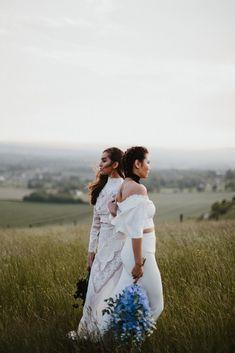 FESTIVAL BRIDES | Th
