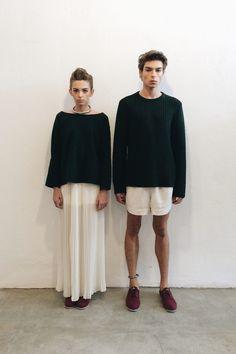Está Na Hora De Entender [E Aceitar] A Moda Sem Gênero | Calçados veganos e artesanais | Blog Insecta Shoes