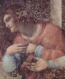 La Cène (Léonard de Vinci) - Wikipédia