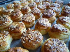 Pagáčiky len tak k vínečku II (fotorecept) - obrázok 4 Pretzel Bites, Doughnut, Nova, Muffin, Bread, Breakfast, Party, Desserts, Morning Coffee