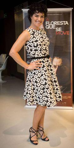 Depois de passar cinco anos longe dos holofotes, Ana Paula Arósio se rendeu novamente ao mundo da atuação. A atriz está de volta no longa A Floresta Que Se Move, que chegou aos cinemas brasileiros...