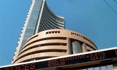शेयर बाजार के शुरुआती कारोबार में हल्की मजबूती