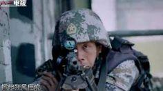 """Image copyright                  EPL                  Image caption                     El Ejército Popular de Liberación chino realiza una intensa campaña para reclutar más jóvenes.   """"¿Tienes miedo? ¡No! ¿Tienes miedo? ¡No! Sólo necesitas la orden de ¡matar, matar, matar!"""". Así va la letra del nuevo video de promoción del Ejército Popular de Liberación de China (EPL). Con este clip de escenas vertiginosas y música rap, el ejér"""