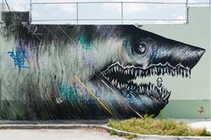 shark toof by ExcuseMySarcasm, via Flickr