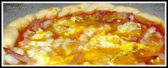 NUEVA PIZZA HUEVICATESSEN CON BORDES RELLENOS