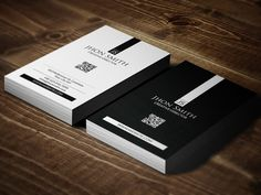 Corporate Business Card by Awns Creators on @creativemarket