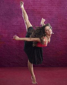 Audrey Case....absolutely adore her! She is one amazing lil dancer! Definitely my fav for season 9!!