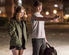 Image result for baby driver deborah