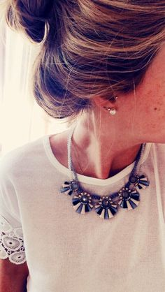 I want enough jewelry for everyday of the year