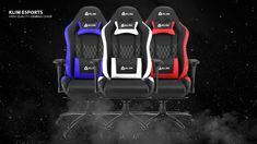 KLIM Esports 2019, l'une des meilleures chaises gamer de 2019 ? | LaChaiseDuGamer