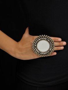 Maharani Arsi Ring (Adjustable)