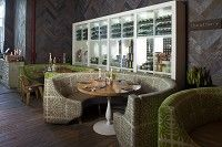 Drake & Morgan, London restaurants, the refinery, the parlour, the anthologist, the folly, the drift