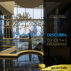 Enjoy Panama with the best rates.  http://lasamericasgoldentower.com/en/special-offers/