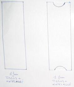 Voici le pas à pas pour réaliser le carreau de voyage imaginé par Virginie à partir d'un passe plat américain. Fournitures : Du tissu matelassé : 0,60 x 0,90 mètres Du tissu coloré : 0,60 x 0,90 mètres + 0,70 x 0,40 mètres (pour le carreau) 2 bambous... Bobbin Lace, Wool Yarn, Voici, Templates, Points, Sewing, Patterns, Voyage, Totes