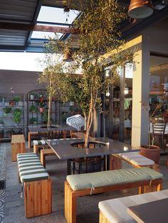 del-sol-botanico-6 Patio, Outdoor Decor, Home Decor, Sun, Decoration Home, Terrace, Room Decor, Porch, Interior Decorating