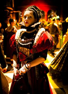 Queen Of Hearts I by SoulStealer.co.uk, via Flickr