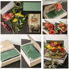 Great #flower #idea easy #diy