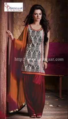 http://www.sringaar.com/buy/pakistani-designer-salwar-kameez.aspx - Pakistani designer salwar kameez , Pakistani designer suits , Pakistani designer salwar kurta shopping - Sringaar.Com, SRINGAAR is the Brand Name of pakistani designer salwar kameez, Sringaar.com offers a truly remarkable shopping experience of saree, salwar, lehenga for any occasion and festival,we deliver it right at your address all over world.