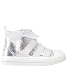 All Girls Shoes – Nina Shoes Lace Up Espadrilles, Nina Shoes, Decorative Bows, Girls Shoes, Vegan Leather, Memory Foam, High Top Sneakers, Street Wear, Mesh
