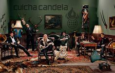 Culcha Candela  Source: http://www.culchacandela.de/
