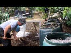 ΚΟΜΠΟΣΤΟΠΟΙΗΣΗ Youtube, Plants, Gardening, Garten, Lawn And Garden, Planters, Youtubers, Plant, Youtube Movies