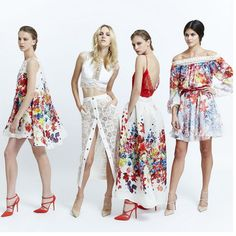 Nomadic Inspiration In The New Collection By Zuhair Murad