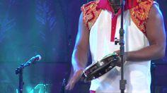 Chão Batido Coco Pisado - DVD ao vivo do Grupo Bongar