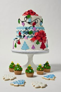 crazy christmas cakes   Call us at 513-984-1100 with questions and to place orders. Also feel ...
